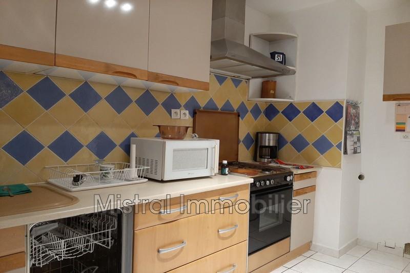 Photo Appartement Bagnols-sur-Cèze   achat appartement  2 pièces   48m²