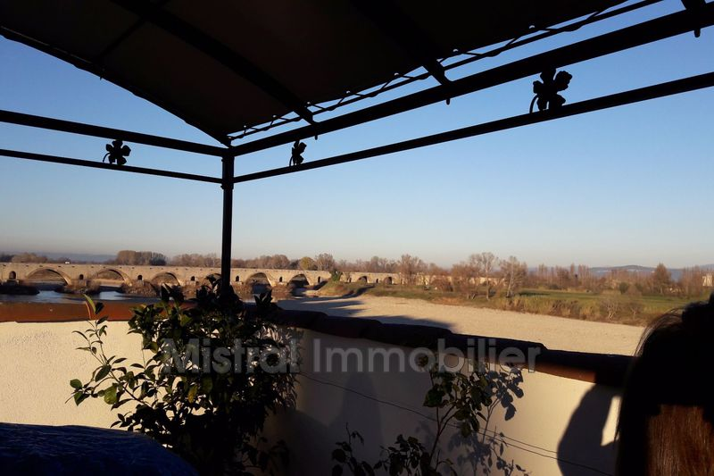 Photo Maison de ville Pont-Saint-Esprit Gard rhodanien,   achat maison de ville  3 chambres   215m²