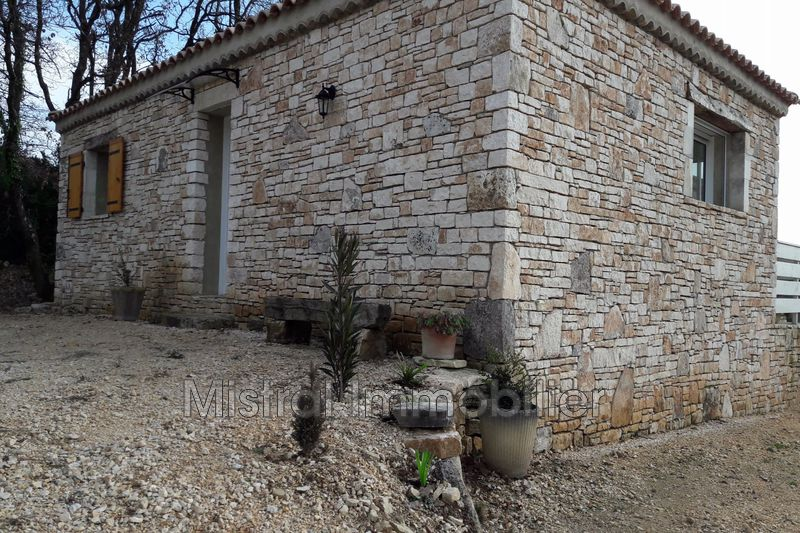 Photo Villa Issirac Gard rhodanien,   achat villa  3 chambres   103m²