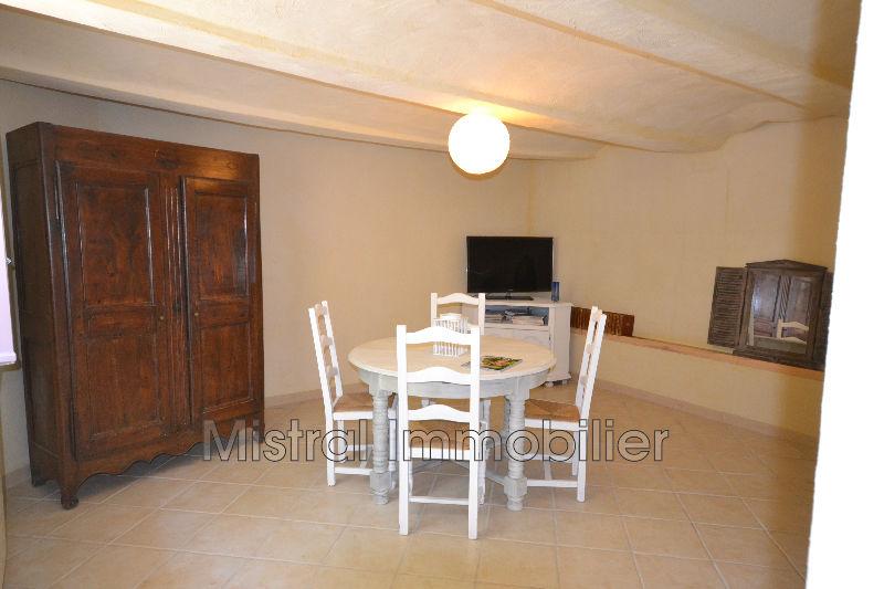 Photo Maison de village Lapalud Nord vaucluse,   achat maison de village  3 chambres   110m²