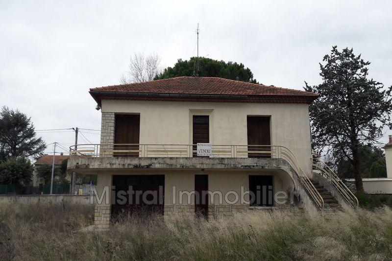Photo Maison Pont-Saint-Esprit Gard rhodanien,   achat maison   125m²