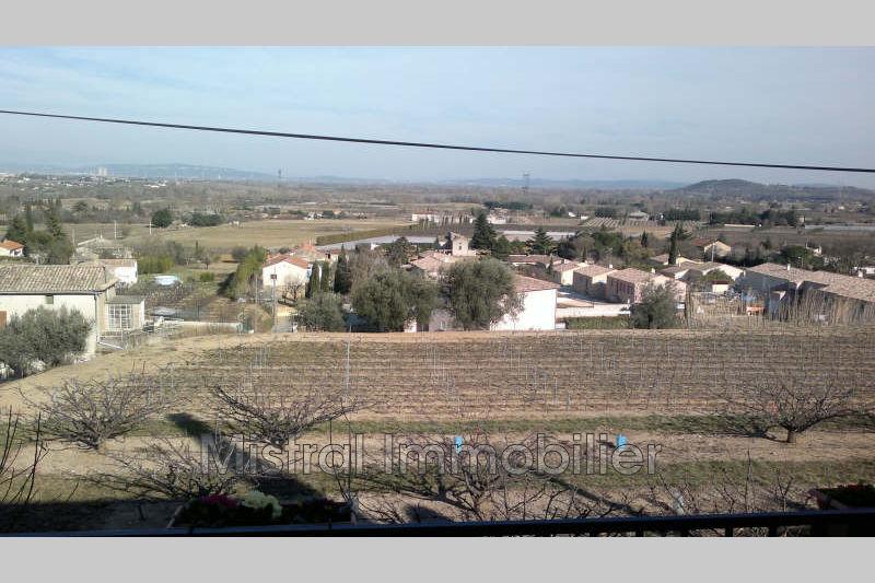 Photo Maison de village Saint-Julien-de-Peyrolas Gard rhodanien,   achat maison de village  5 chambres   130m²