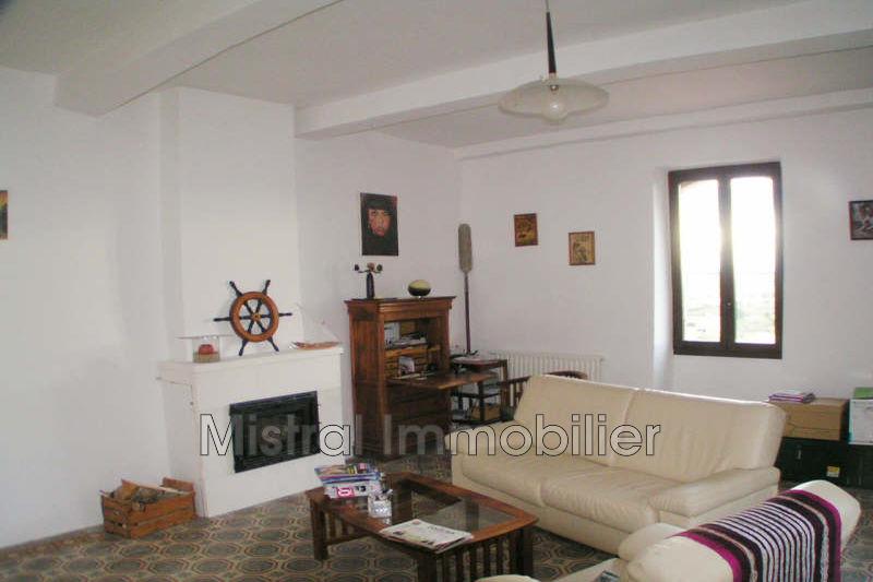 Photo Villa sur etage Saint-Julien-de-Peyrolas Gard rhodanien,   achat villa sur etage  2 chambres   117m²