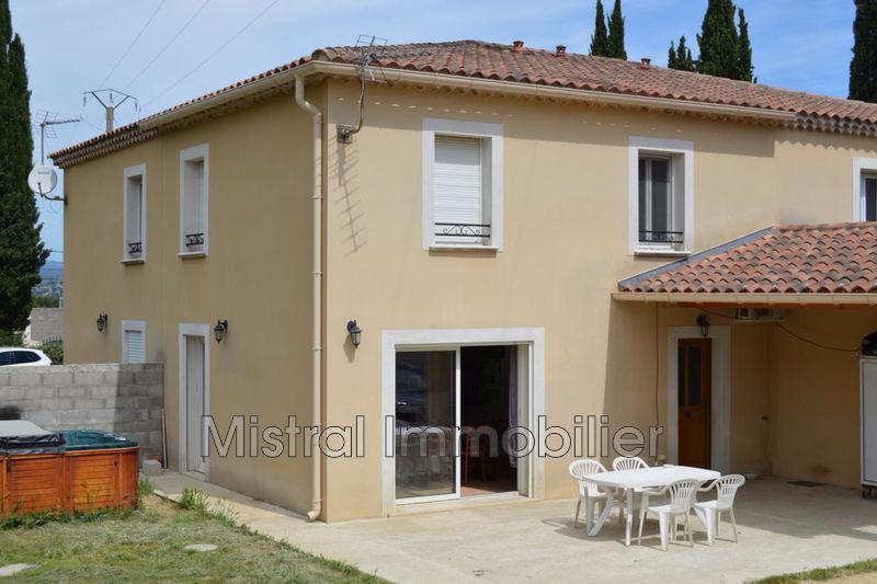 Photo Villa Pont-Saint-Esprit Gard rhodanien,   achat villa  3 chambres   78m²
