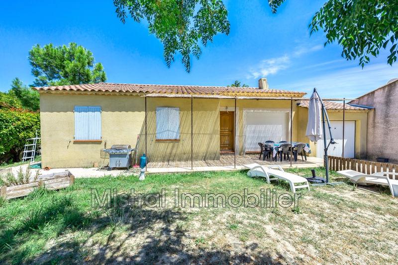 Photo Villa Pont st esprit Gard rhodanien,   achat villa  4 chambres   100m²