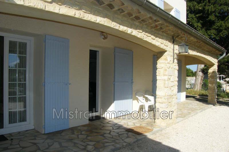 Photo Maison Saint-Paulet-de-Caisson Gard rhodanien,   achat maison  4 chambres   160m²