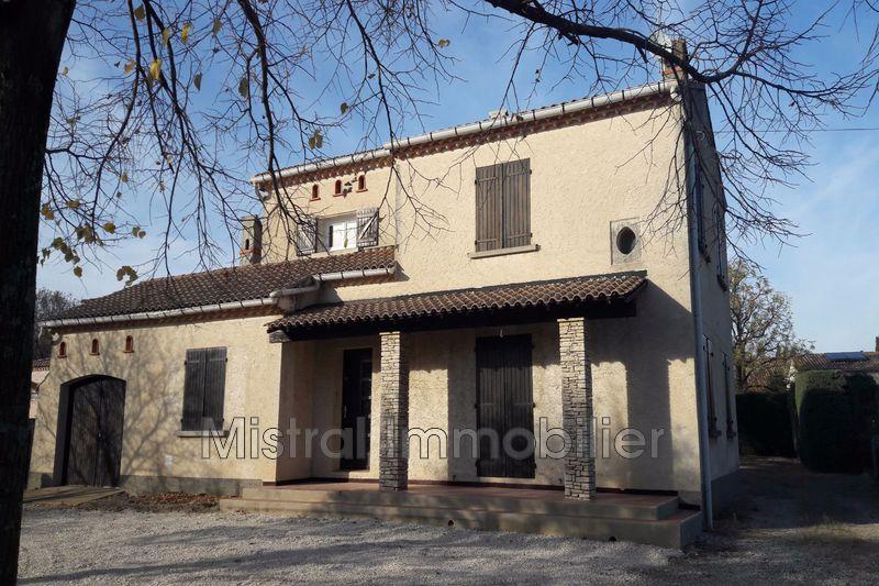 Photo Maison Pont-Saint-Esprit Gard rhodanien,   achat maison  3 chambres   114m²