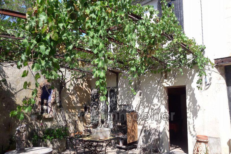 Photo Mas Mondragon Nord vaucluse,   achat mas  7 chambres   180m²