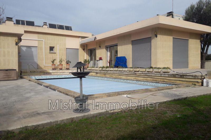 Photo Villa Pont-Saint-Esprit Gard rhodanien,   achat villa  4 chambres   206m²
