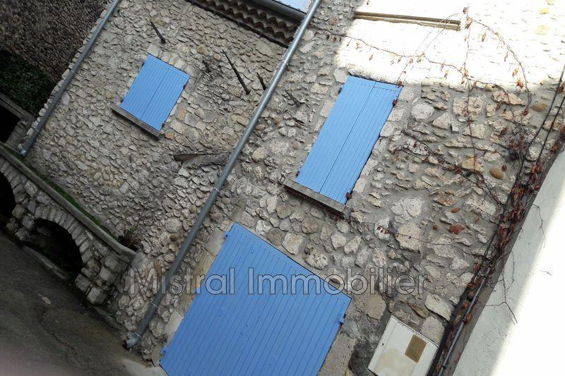 Photo Maison de village Saint-Martin-d'Ardèche Vallée de la cèze,   achat maison de village  3 chambres   160m²