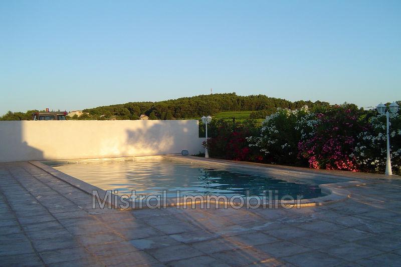 Photo Maison en pierre Saint-Paulet-de-Caisson Vallée de l'ardèche,   achat maison en pierre  4 chambres   170m²
