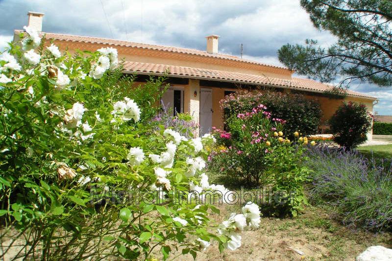 Photo Villa Pont st esprit Gard rhodanien,   achat villa  3 chambres   90m²
