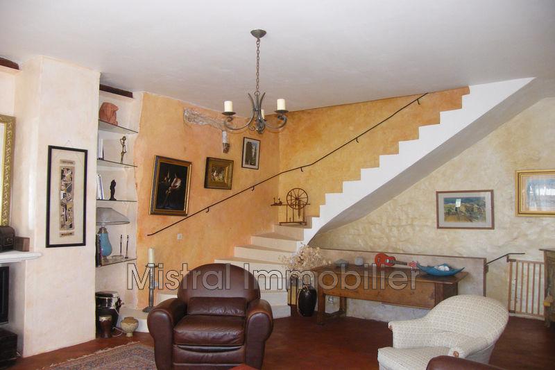 Photo n°3 - Vente maison de village Saint-Just-d'Ardèche 07700 - 230 000 €