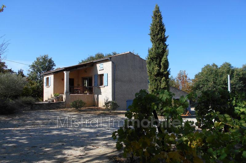 Photo Maison de village Saint-Paulet-de-Caisson Gard rhodanien,   achat maison de village  3 chambres   98m²