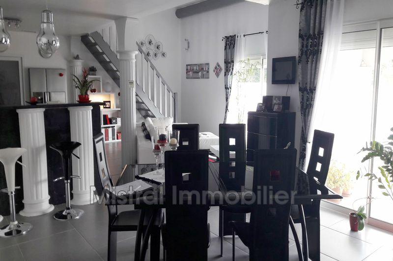 Photo Villa Bollène Nord vaucluse,   achat villa  6 chambres   197m²
