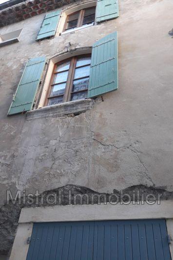Photo Maison de ville Pont-Saint-Esprit Gard rhodanien,   achat maison de ville  3 chambres   100m²