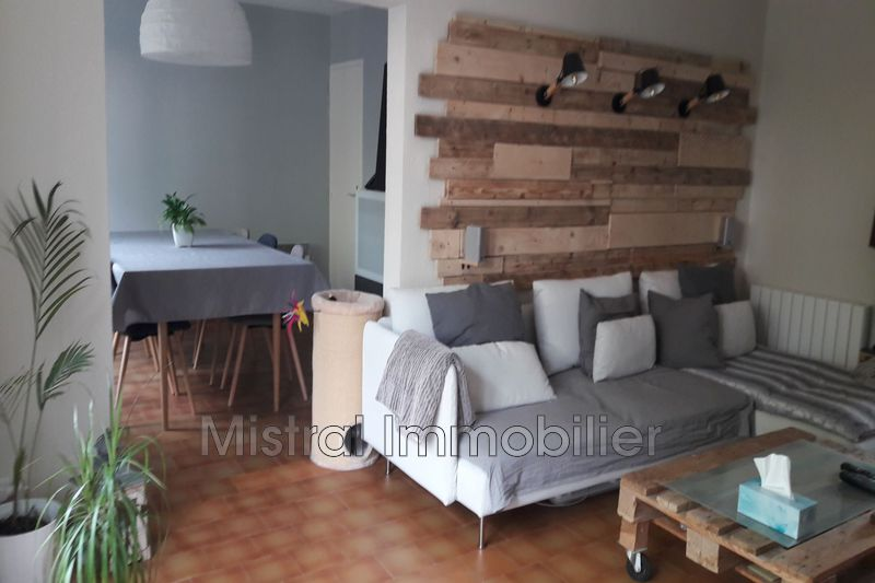 Photo Villa Pont-Saint-Esprit Gard rhodanien,   achat villa  3 chambres   100m²