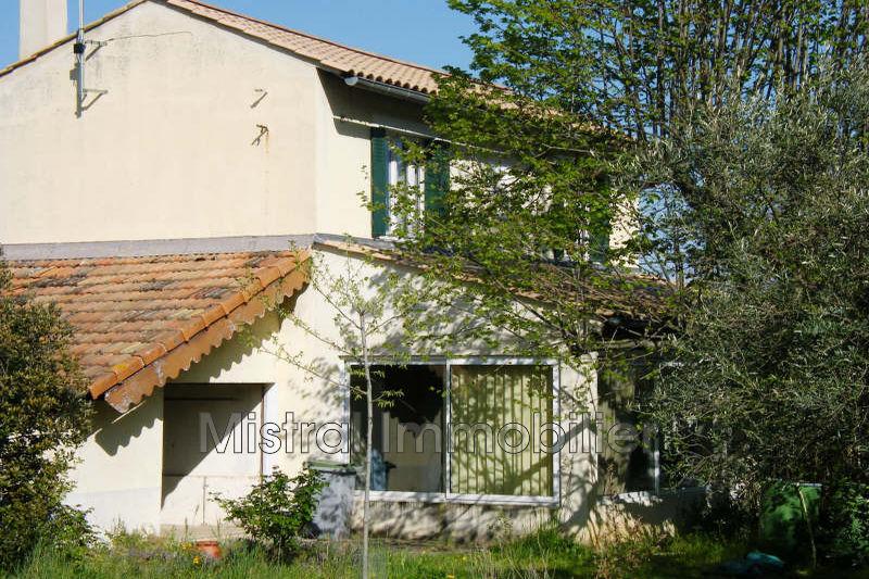 Photo Villa Pont-Saint-Esprit Gard rhodanien,   achat villa  2 chambres   70m²