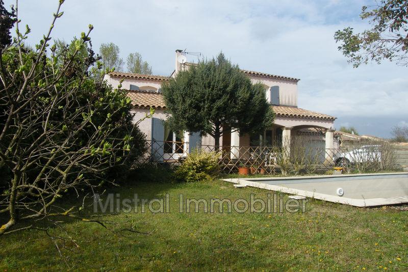 Photo Maison Carsan Gard rhodanien,   achat maison  4 chambres   135m²