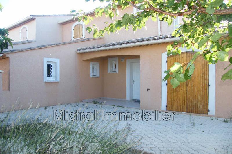 Photo Villa Saint-Just-d'Ardèche Vallée de l'ardèche,   achat villa  4 chambres   105m²