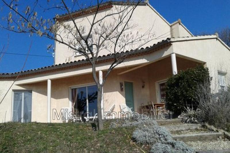Photo Villa Saint-Just-d'Ardèche Vallée de l'ardèche,   achat villa  4 chambres   178m²
