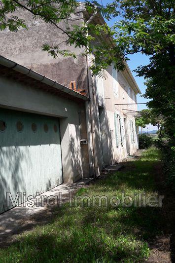 Photo Maison en pierre Lamotte-du-Rhône Nord vaucluse,   achat maison en pierre  4 chambres   125m²