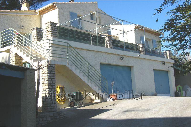 Photo Villa Pont-Saint-Esprit Gard rhodanien,   achat villa  4 chambres   150m²
