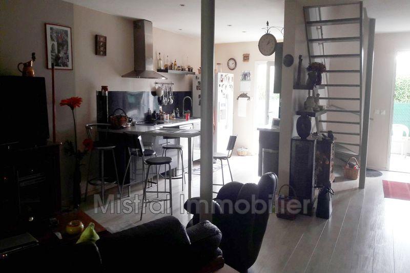 Photo Villa Pont-Saint-Esprit Gard rhodanien,   achat villa  4 chambres   127m²