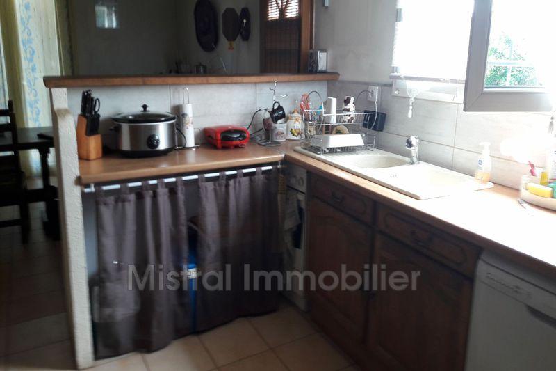 Photo Villa Lapalud Nord vaucluse,   achat villa  3 chambres   100m²