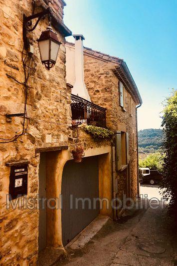 Photo Maison de village Saint-Alexandre Gard rhodanien,   achat maison de village  5 chambres   90m²