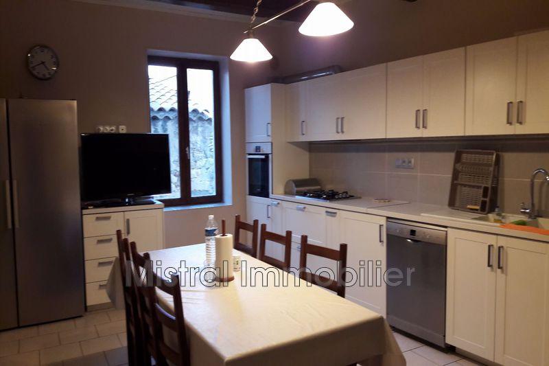 Photo Maison de ville Pont st esprit Gard rhodanien,   achat maison de ville  4 chambres   172m²