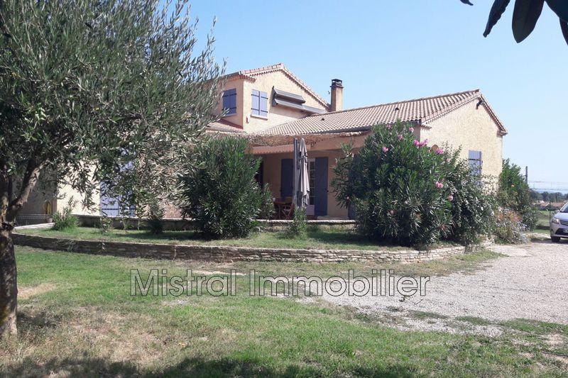 Photo Villa Pont-Saint-Esprit Gard rhodanien,   achat villa  3 chambres   150m²