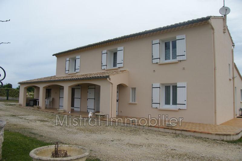 Photo Villa Saint-Paulet-de-Caisson Gard rhodanien,   achat villa  4 chambres   160m²