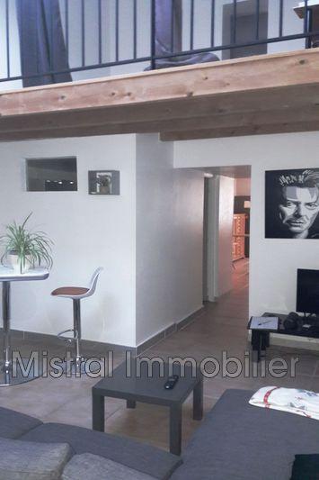 Photo Maison de ville Bollène Nord vaucluse,   achat maison de ville  1 chambre   75m²