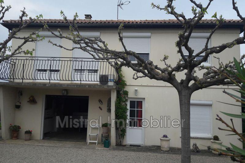 Photo Villa Pont-Saint-Esprit Gard rhodanien,   achat villa  3 chambres   160m²