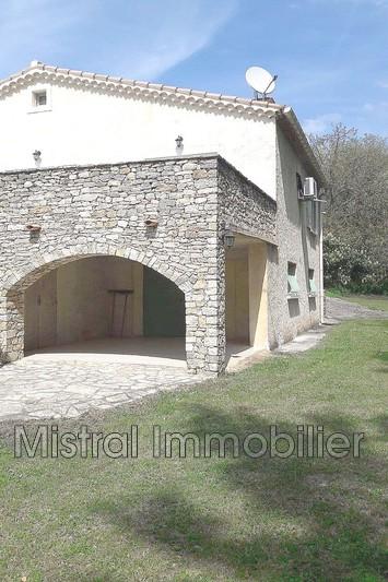 Photo Maison Saint-Michel-d'Euzet Vallée de la cèze,   achat maison  4 chambres   115m²