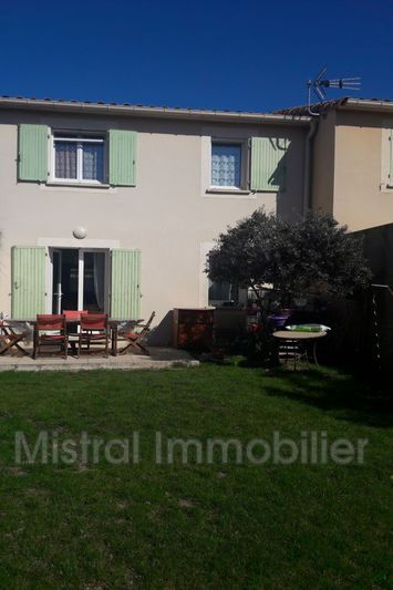 Photo House Pont-Saint-Esprit Gard rhodanien,   to buy house  3 bedroom   84 m²