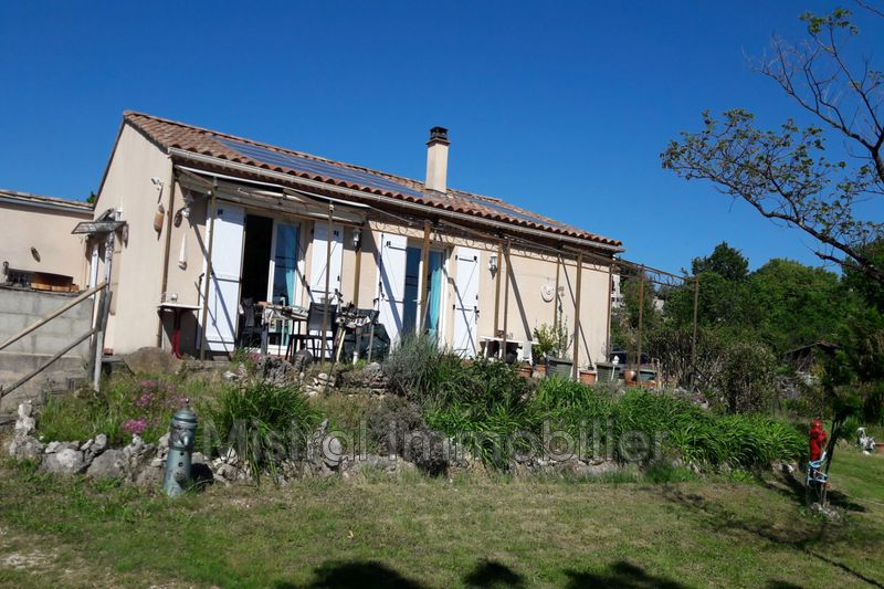 Photo Villa Saint-Martin-d'Ardèche Vallée de l'ardèche,   achat villa  2 chambres   75m²