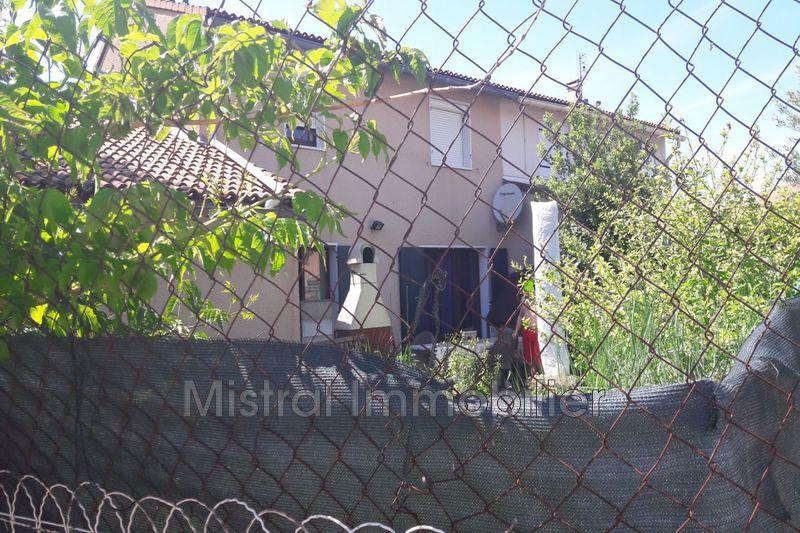 Photo Maison Pont-Saint-Esprit Gard rhodanien,   achat maison  3 chambres   86m²