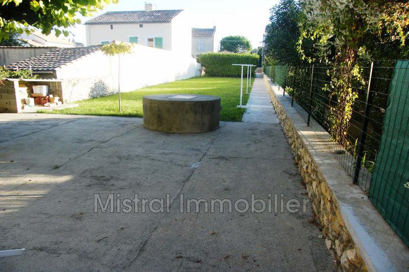 Photo Maison Pont st esprit Gard rhodanien,   achat maison  3 chambres   92m²