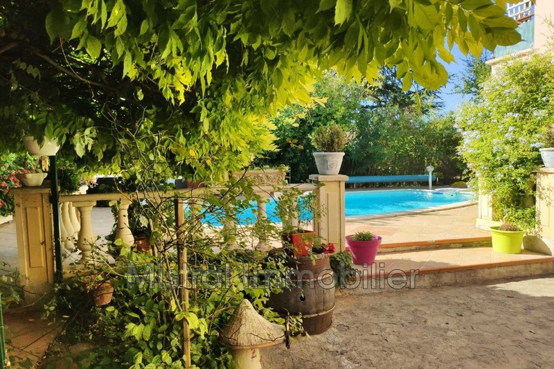 Photo Villa Pont-Saint-Esprit Gard rhodanien,   to buy villa  3 bedroom   140 m²