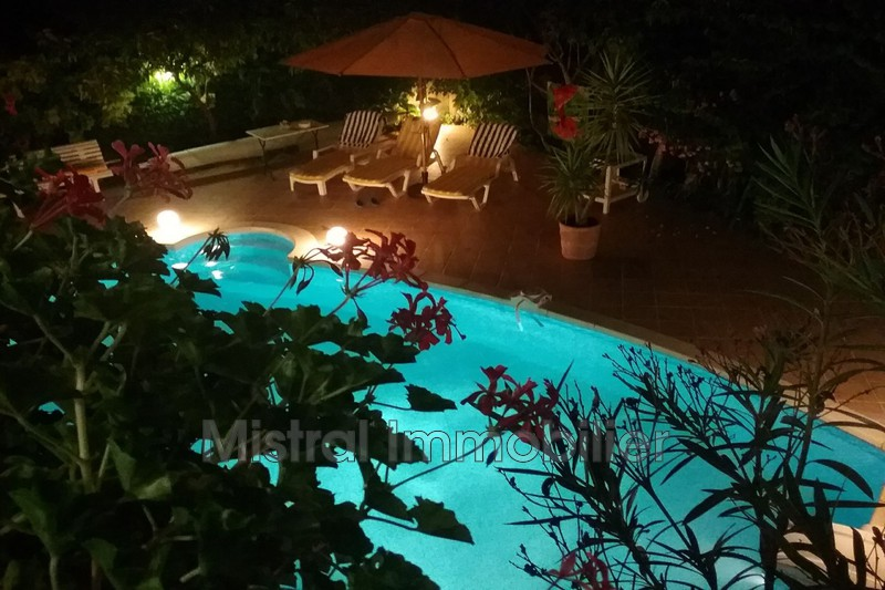 Photo Villa Pont-Saint-Esprit Gard rhodanien,   achat villa  3 chambres   140m²