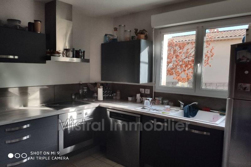 Photo Villa Pont st esprit Gard rhodanien,   achat villa  3 chambres   109m²