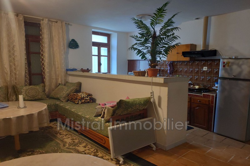 Photo Townhouse Pont-Saint-Esprit Gard rhodanien,   to buy townhouse  3 bedroom   300 m²