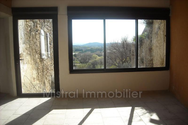 Photo Maison de village Saint-Julien-de-Peyrolas Gard rhodanien,   achat maison de village  2 chambres   102m²