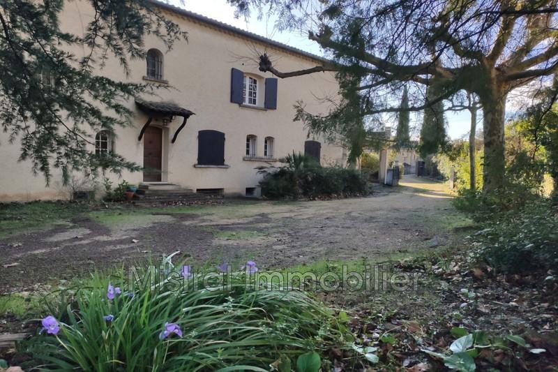 Photo Villa Pont-Saint-Esprit Gard rhodanien,   achat villa  4 chambres   300m²