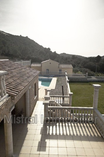 Photo Villa Bagnols-sur-Cèze Gard rhodanien,   to buy villa  4 bedroom   271 m²