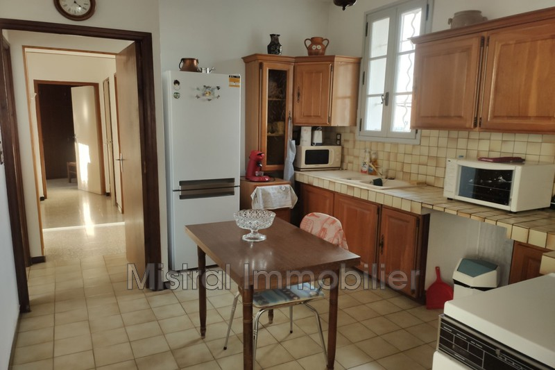 Photo House Pont-Saint-Esprit Gard rhodanien,   to buy house  2 bedroom   80 m²