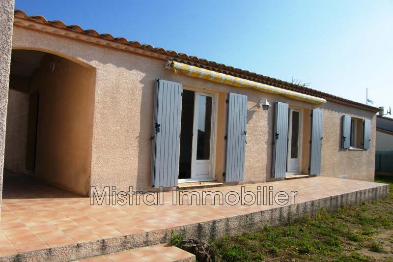 Photo Villa Pont st esprit Gard rhodanien,   achat villa  3 chambres   84m²