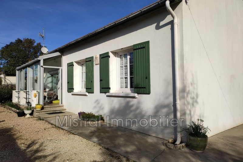Photo Villa Pont-Saint-Esprit Gard rhodanien,   to buy villa  2 bedroom   75 m²